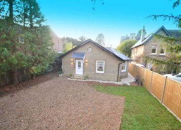 Thumbnail 3 bed bungalow for sale in Chelveston Road, Raunds, Wellingborough