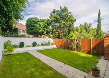 Thumbnail 4 bed property for sale in Netheravon Road, London