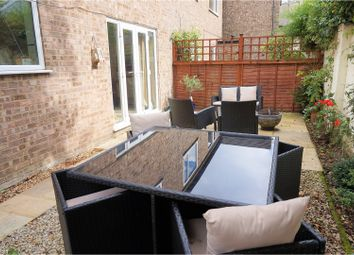 Thumbnail 2 bed terraced house for sale in Ainsworth Court, Cambridge