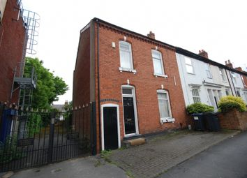 Thumbnail 4 bed semi-detached house to rent in South Street, Harborne, Birmingham
