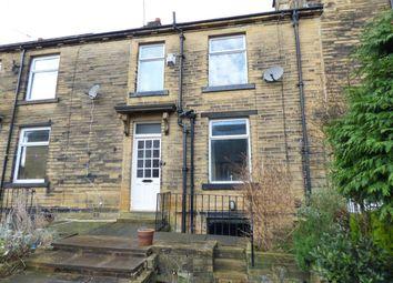 Thumbnail 2 bed terraced house for sale in Dene Mount, Allerton, Bradford