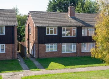 Thumbnail 2 bed flat for sale in Raymond Avenue, Canterbury