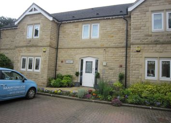 Thumbnail 2 bed flat to rent in St. Gabriels Court, Horsforth, Leeds