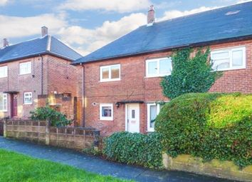 Thumbnail 3 bed semi-detached house for sale in Davy Close, Bucknall, Stoke-On-Trent