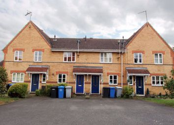 Thumbnail 2 bed property to rent in Redgrave Close, Kettering