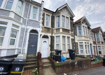 Thumbnail 2 bed maisonette to rent in Sandy Park Road, Brislington