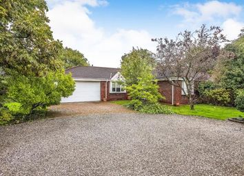 Thumbnail 3 bed bungalow for sale in Garstang Road, Broughton, Preston, Lancashire