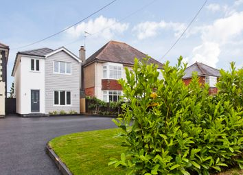Thumbnail 4 bed detached house for sale in Magna Road, Bournemouth