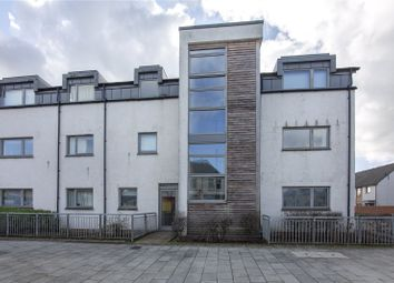 Thumbnail 1 bed flat for sale in Drip Road, Stirling, Stirlingshire