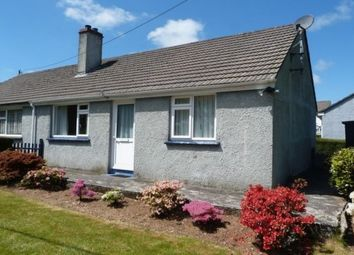 Thumbnail 2 bed property to rent in Clairemont Place, Liskeard