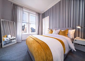 Thumbnail 1 bed flat for sale in Murdieston Street, Greenock Inverclyde