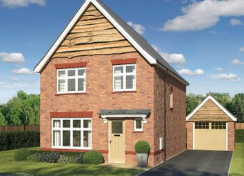 Thumbnail 3 bed detached house for sale in Oving Road, Chichester