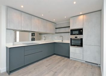 Thumbnail 1 bed flat for sale in Olive Court, Walton Road, East Molesey