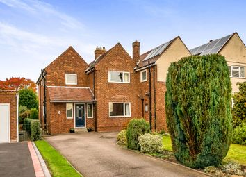 Thumbnail 4 bed semi-detached house for sale in Cricket Lane, Lichfield