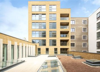 Thumbnail 2 bed flat for sale in Upper Place, 85B Upper Clapton Road, Clapton, London
