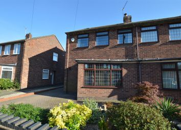 Thumbnail 4 bed semi-detached house for sale in Gleneagles Road, Wyken, Coventry