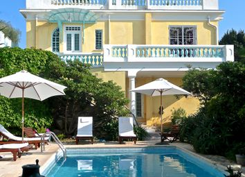 Thumbnail 4 bed property for sale in Nice - Mont Boron, Alpes Maritimes, France