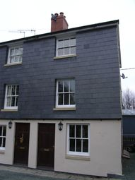 Thumbnail 2 bed end terrace house to rent in Smithfield Terrace, Llanidloes, Powys