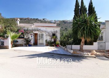 Thumbnail 3 bed property for sale in Moraira, Valencia, 03724, Spain