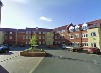 Thumbnail 2 bed flat to rent in Cambridge Court, Bishop Auckland, County Durham