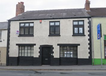Thumbnail Terraced house to rent in Thomas Street, Llanelli