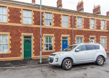 Thumbnail 2 bedroom terraced house for sale in Clifton Street, Roath, Cardiff
