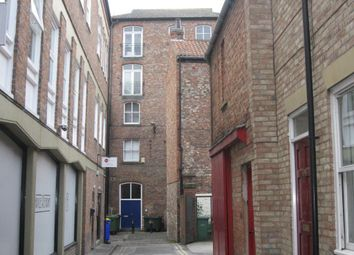 Thumbnail  Studio to rent in Lady Pecketts Yard, York