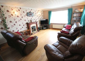 Thumbnail 4 bed detached bungalow for sale in City Road, Littleport