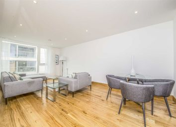 Thumbnail 1 bed flat for sale in Cygnet Street, The Fusion, Shoreditch
