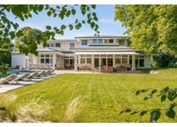 Thumbnail 5 bed detached house for sale in Collonge-Bellerive, Switzerland