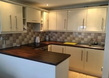 1 bed flat to rent in The Chandlers, Leeds LS2