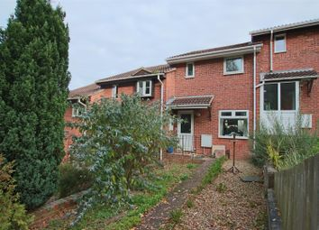 Thumbnail 2 bed terraced house for sale in Westminster Road, Redhills, Exeter