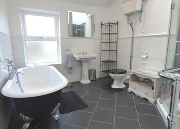 Thumbnail 3 bed terraced house for sale in Brackenbury Road, Preston, Lancashire, .