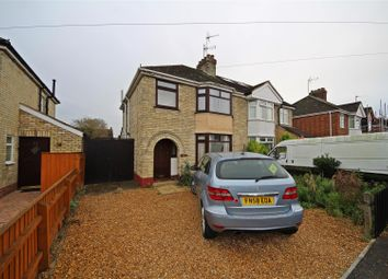 3 bed end terrace house for sale in Chalmers Road, Cambridge CB1