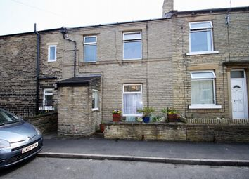 Thumbnail 2 bed terraced house for sale in Dyson Street, Brighouse