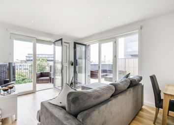 Thumbnail 1 bed flat to rent in Danvers Avenue, London
