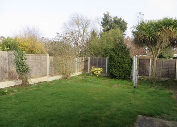 Thumbnail 2 bed bungalow to rent in Stambridge Road, Rochford
