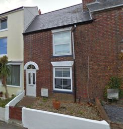 Thumbnail 3 bedroom terraced house to rent in Fellows Road, Cowes