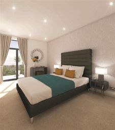 Thumbnail 1 bedroom flat for sale in Aqua House, Packet Boat Lane