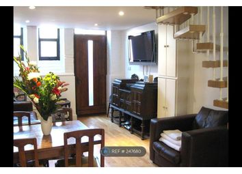 Thumbnail 4 bed terraced house to rent in Rush Common Mews, London