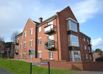 Thumbnail 2 bed flat for sale in Alexandra Close, Dursley
