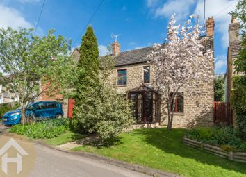 Thumbnail 4 bed detached house for sale in The Fox, Purton, 4