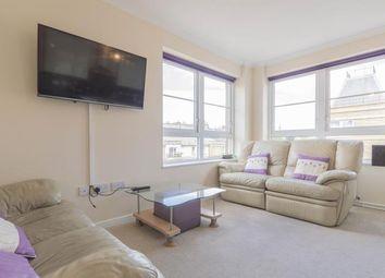 Thumbnail 5 bed flat to rent in Dicksonfield, Edinburgh
