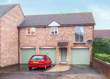 Thumbnail 2 bed detached house for sale in Weston Super Mare, Somerset, .