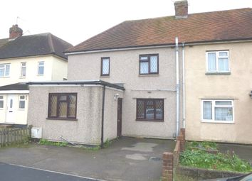Thumbnail 3 bedroom semi-detached house for sale in Lilac Road, Hoddesdon