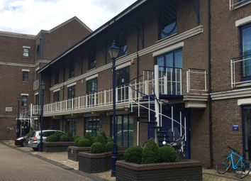 Thumbnail Office to let in 6, Square Rigger Row, Plantation Wharf