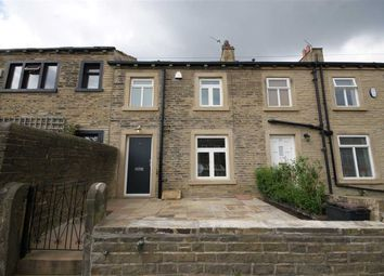 Thumbnail 2 bed terraced house to rent in Syke Lane, Halifax