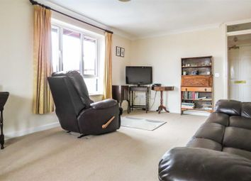 Thumbnail 1 bed property for sale in Back Street, Biggleswade