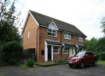 Thumbnail 2 bed property to rent in Whitley Court, Aylesbury, Buckinghamshire