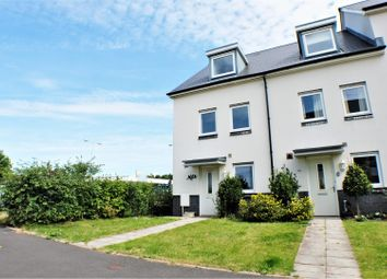 Thumbnail 3 bed property for sale in Minotaur Way, Pentrechwyth, Swansea